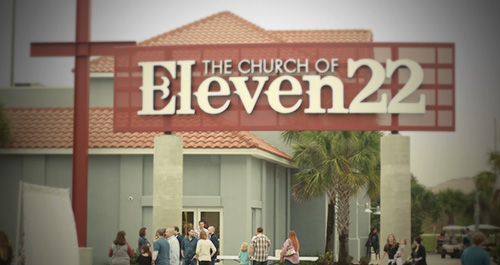 The Church Of Eleven22